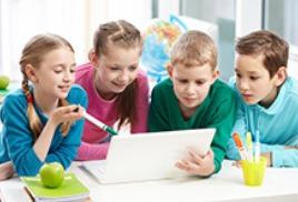 Образование - детям